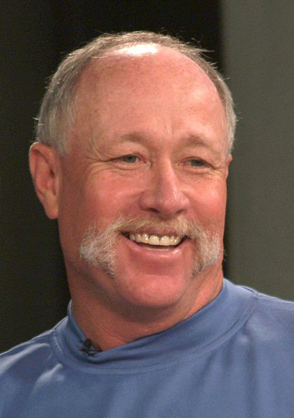 "Richard Michael ""Goose"" Gossage"